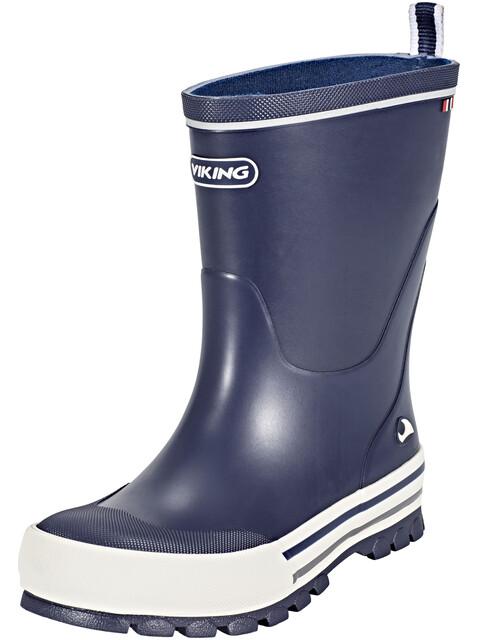 Viking Footwear Jolly - Bottes en caoutchouc - bleu